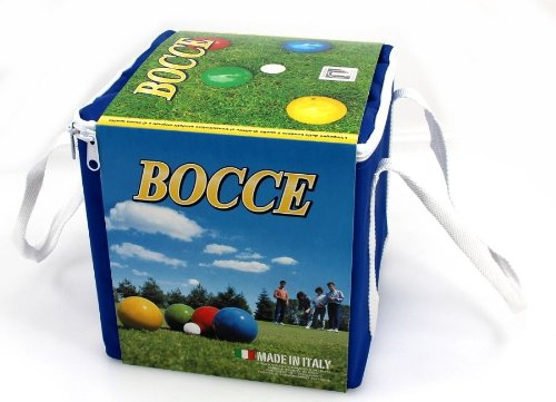 Tournament Bocce Set