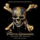Music - Pirates Of The Caribbean: Dead Men Tell No Tales