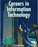 Careers in Information Technology, Trigg, Maggie, 1576761665
