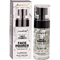 Adbeni Mars 5 Function Make-up Base Face Primer 30 ml (Transparent) with Adbeni Kajal