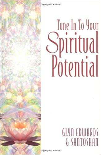 Book Tune into Your Spiritual Potential