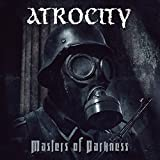 7-Masters Of Darkness