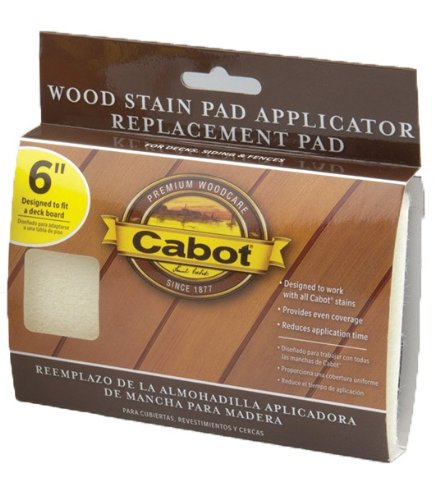 Cabot Stains 63 6 Inch Applicator product image