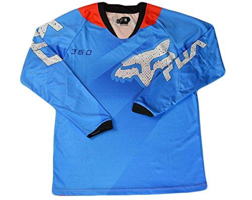 Motogp Herren T Shirts Fox Sports Motorrad Shirt