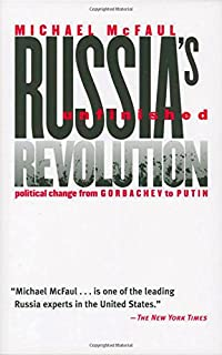 Collapse of an empire lessons for modern russia yegor gaidar russias unfinished revolution political change from gorbachev to putin fandeluxe Image collections