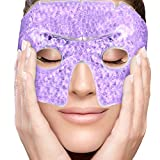 PerfeCore Eye Mask - Get Rid of Puffy Eyes - Migraine Relief, Sleeping