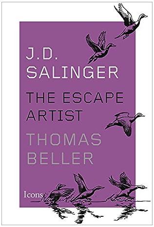 book cover of J. D. Salinger: The Escape Artist