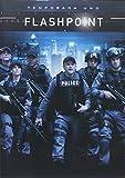 Flashpoint Temporada Uno Serie de Tv En DVD