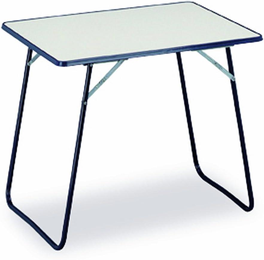Blu Best 36506820/Tavolo da Campeggio Chiemsee 60/x 80/cm