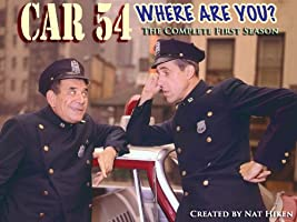 Car 54, Where Are You? Season 1