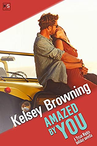 book cover of Amazed by You