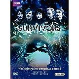 Survivors: The Complete Original Series