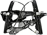 Dorman 749-543 Front Passenger Side Power Window Regulator for Select Ford/Lincoln Models