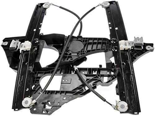 Price comparison product image Dorman 749-543 Front Passenger Side Power Window Regulator for Select Ford / Lincoln Models