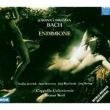 Johann Christian Bach: Endimione (Gesamtaufnahme)