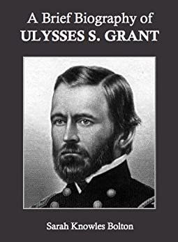the life and career of ulysses s grant An appointment to west point was secured through his father's efforts, despite grant's lack of interest in a military career he graduated in 1843, in the bottom.