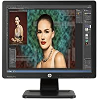 HP ProDisplay P17A 17-inch 5:4 LED Backlit Monitor computer monitor