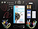 Adafruit Getting Started with Adafruit FLORA Book Pack [ADA2404]