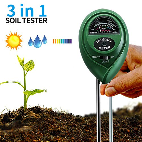 Moisture Tester Vegetables Gardening Outdoors product image