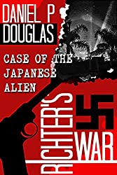 Richter's War: Case of the Japanese Alien
