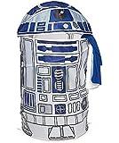 Star Wars R2-D2 Pop Up Storage Bin Laundry Hamper