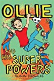 Ollie and His Superpowers