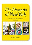 The Desserts of New York is the realization of Yasmin Newman's dream to eat her way around New York. In this hybrid recipe-book-meets-travel-journal, Yasmin's mission takes her through the city's vibrant neighborhoods, where a plethora of col...