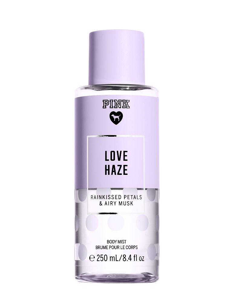 Victoria's Secret PINK NEW! Love Haze Body Mist 250ml Victoria Secret