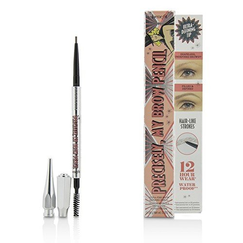 Benefit Precisely My Brow Pencil (Ultra Fine Brow Defining Pencil) - # 2 (Light) 0.08g/0.002oz -