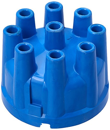 Standard Motor Products FD-129 Distributor (Ford Custom Distributor Cap)
