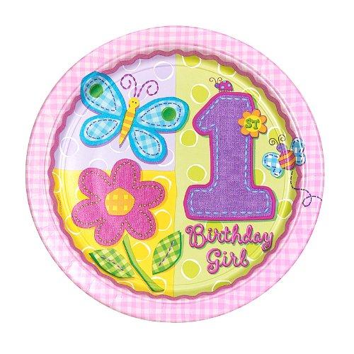 1st Birthday Girl Hugs - 6
