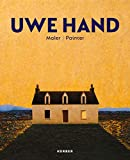 img - for Uwe Hand: Painter book / textbook / text book