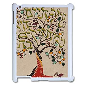 Art Paintings Tree of Life Cell phone Case Cover For Ipad 2/3/4 Case ART134262