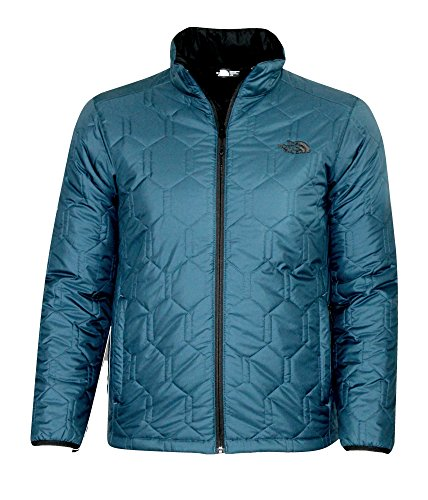 The North Face Men's Bombay Insulated Jacket (XLarge) (Outlet Face Clothing North)