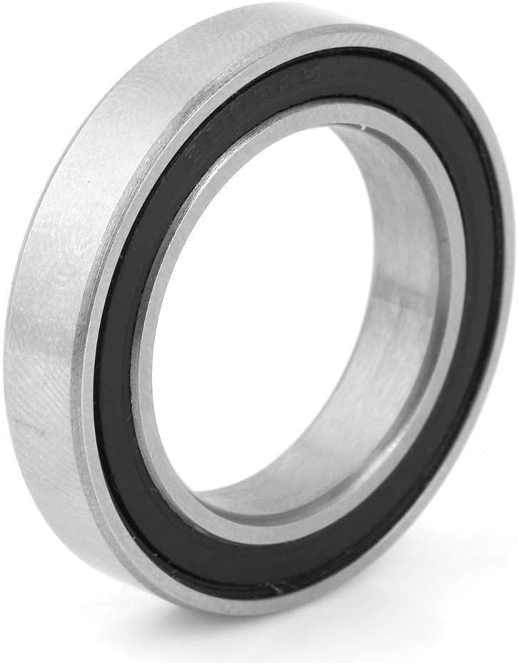 10pcs 6803-2RS Rubber Sealed Deep-Groove Ball Bearings 17mm*26mm*5mm Deep-Groove Bearing