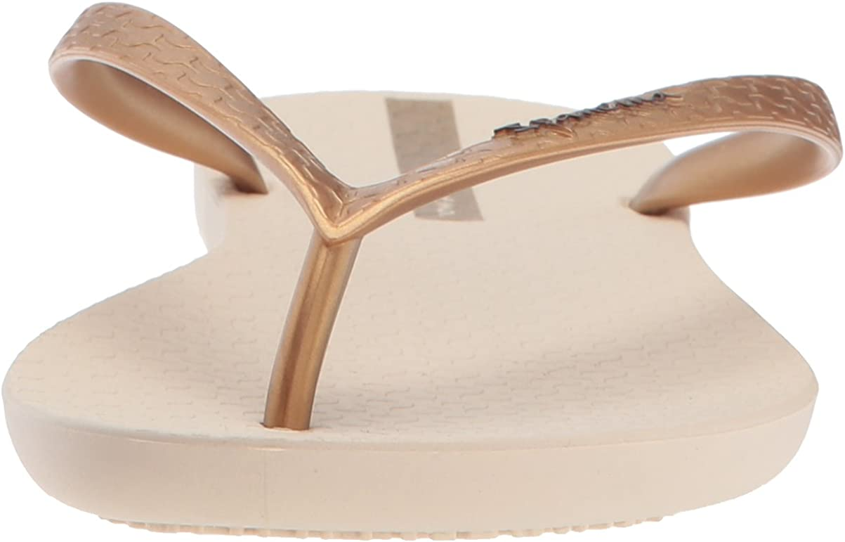 Ipanema Womens Wave Essence Flip Flop