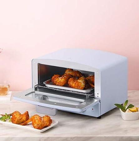 LJXWH Horno, electrodomésticos Hornear, Horno multifunción automático, de 12 litros pequeño Pastel Horno se Puede Utilizar en la Cocina/pastelería/Restaurante/cafetería/Tienda de Bebidas/té de la: Amazon.es