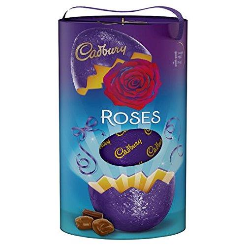 Cadbury Roses Easter Egg 300g