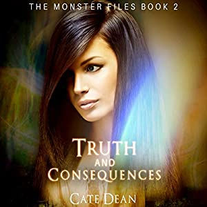Truth and Consequences Audiobook