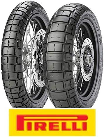 Pirelli 3287200-90//90//R21 54V E//C//73dB Ganzjahresreifen
