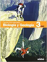 Ciencias de la naturaleza, biología y geología, 3 ESO