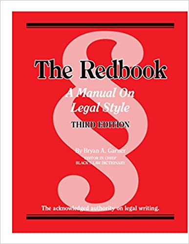 The redbook a manual on legal style 3d a manual on legal style the redbook a manual on legal style 3d a manual on legal style american casebook series 3rd edition kindle edition fandeluxe Image collections