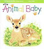 img - for WILD ANIMAL BABY JULY 2008 (DEER) book / textbook / text book