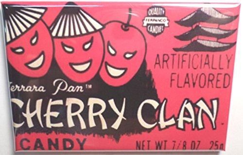 Cherry Clan Vintage Candy Box 2