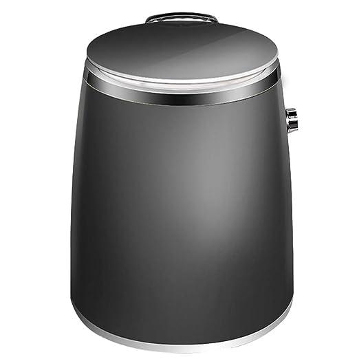 Washer Mini Lavadora Función de Ciclo de Centrifugado 260 W Ropa ...