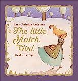 Little Match Girl, Hans Christian Andersen, 1605370088