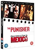 The Punisher/Once Upon a Time in Mexico [Import anglais]