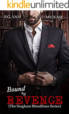 Bound by Revenge (The Singham Bloodlines)