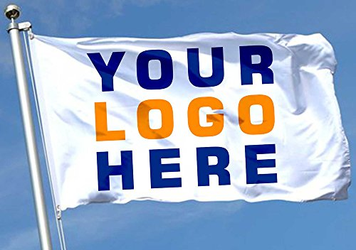 Custom Flag Shop   5X7 Custom Flag  Banner  Outdoor Indoor