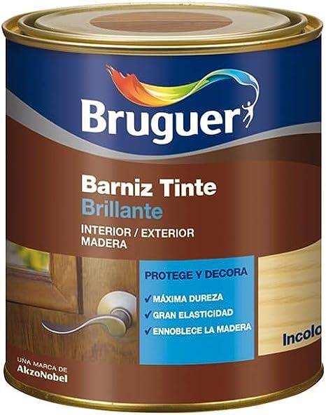 BRUGUER 5160519 BARNIZ TINTE BTE.BRUGUER ...